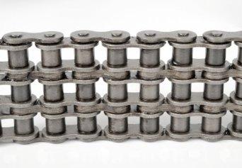 80 Roller Chain 80 3r Triple Roller Chain 80 3r