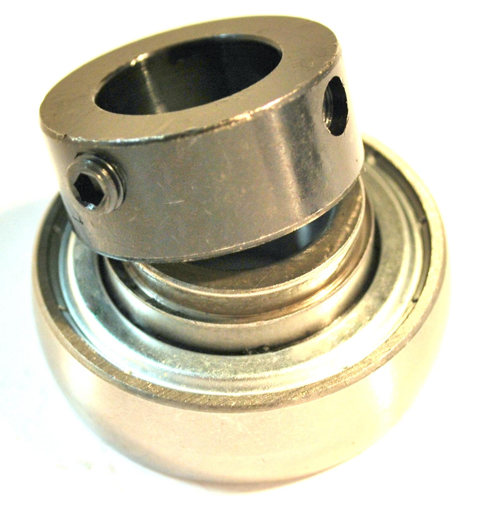 1 2 Quot Insert Bearing With Eccentric Locking Collar Csa201